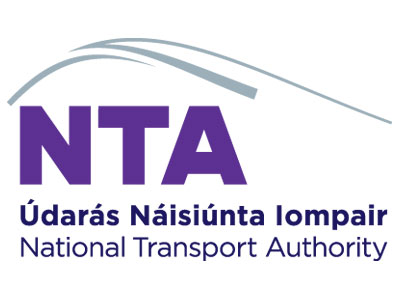 National Transport Authority, Ireland