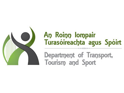 Department of Transport, Tourism and Sport, Ireland